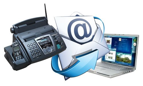 voip fax services